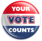 Your_vote_counts